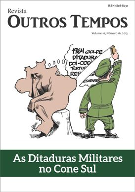 Visualizar v. 10 n. 16 (2013): As ditaduras militares no Cone Sul