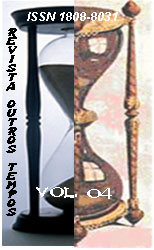 Visualizar v. 4 n. 4 (2007): Volume 4, número 4, 2007