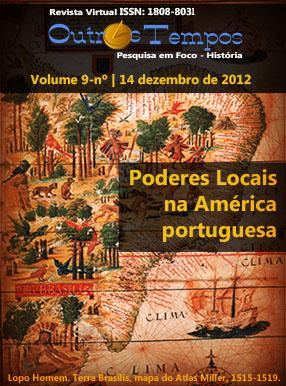 Poderes Locais na América portuguesa