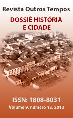 Visualizar v. 9 n. 13 (2012): Dossiê: História e Cidade